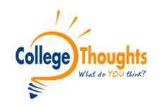 College Thoughts Logo
